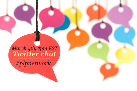 How to participate in a Twitter Chat | Socialmedia in schools | Scoop.it
