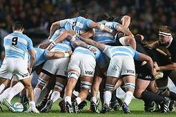 Tough for smaller nations | El futuro del rugby | Scoop.it
