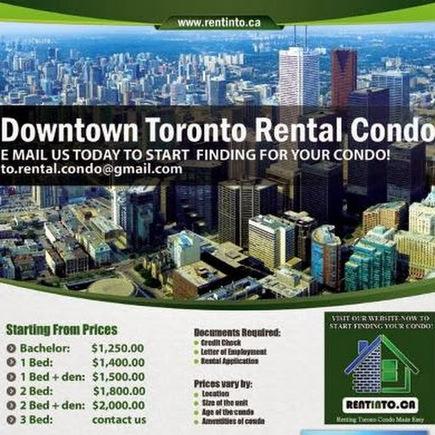 Rental Search Services Toronto   Future of Condos in Toronto   Scoop.it
