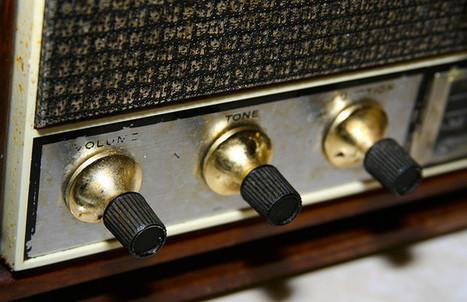 Terrestrial radio is losing listeners — and the industry war - MinnPost.com | Internet Radio Stations | Scoop.it