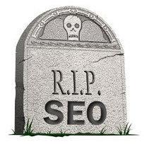 Internet Marketing Blog: Is SEO Dead? | Internet Marketing Strategies | Scoop.it