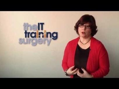 IT Training Company London | hints tips | Scoop.it
