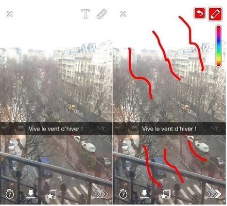 Comment le Community Manager peut-il intégrer SnapChat dans sa stratégie social-média ? - Clément Pellerin - Community Manager Freelance & Formateur réseaux sociaux | social media | Scoop.it
