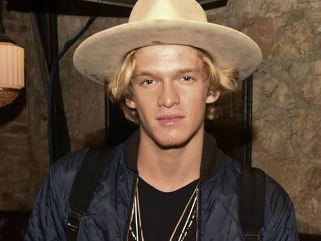 Cody Simpson donates his Twitter account to a Syrian refugee - The Independent | Multimedia Journalism | Scoop.it