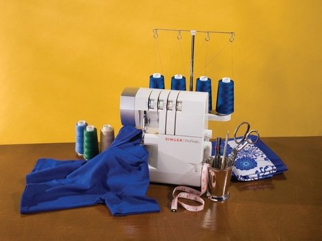 The serger guide   home and gardern   Scoop.it