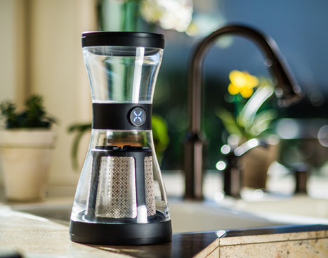 BodyBrew claims to make healthier coffee | Urban eating | Scoop.it