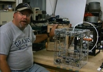 The Ultra-Bot 3D Printer   Big and Open Data, FabLab, Internet of things   Scoop.it