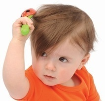 Hair Products For Newborns: Select Organic And Keep Your Kids Healthy   Baby Care Products   Scoop.it