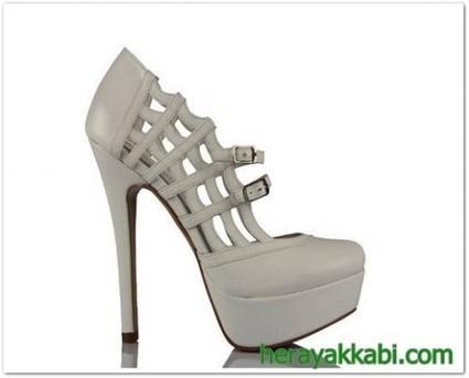 En Güzel Gelin Ayakkabı Modelleri 2014 | herayakkabi | Scoop.it