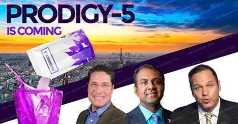 Prodigy-5™ is coming | Entreprendre, MLM | Scoop.it