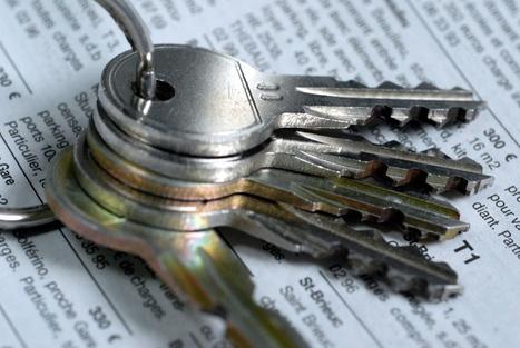Les 6 choses à faire avant de louer son bien à un locataire | Immobilier | Scoop.it