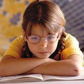 Los problemas visuales causan fracaso escolar - Salud en la escuela - Salud - Guia del Niño | opticas | Scoop.it