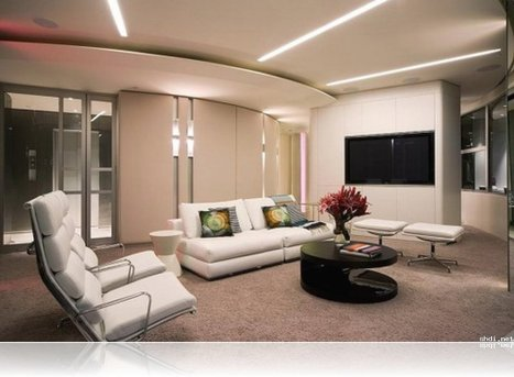 Luxury Lighting Ideas For Home | Simple Home Design Ideas | Scoop.it