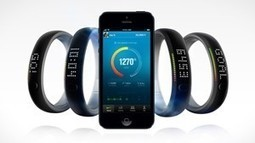 Nike+ Fuelband and SportWatch GPS – Wearable Fitness Computers | DIY Health | DIY Health | Scoop.it