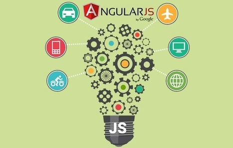Why to Use Angularjs in Web Application Development | Web, software & Mobile Apps design and development | Scoop.it