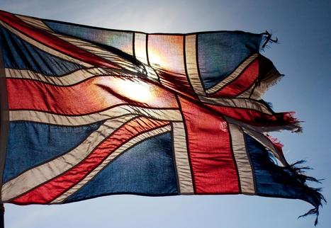 New Act of Union Bill published to create a federal UK and stave off Scottish independence | My Scotland | Scoop.it
