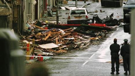 Inquiry and convictions may give closure on Omagh bombing - Irish Times | Encountering Conflict | Scoop.it