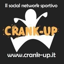 Crank-up, il Social Network Sportivo Italiano | Scoop Social Network | Scoop.it