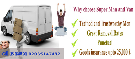 Can Removal Experts Help Manage Smooth Moves Professionally? | Super Man Removals Company | Scoop.it