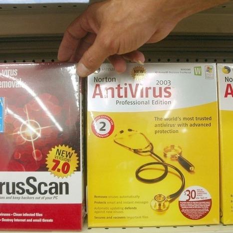 5 Best Free Antivirus Software Options | Education Technology | Scoop.it