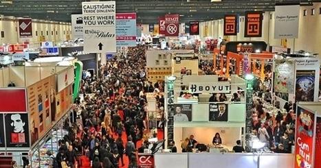 Turquie : 29 maisons d'édition fermées par décret | TdF  |   Culture & Société | Scoop.it
