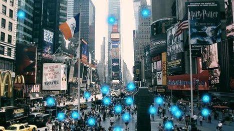 Steve Perlman's Amazing Wireless Machine Is Finally Here | Real Estate | Scoop.it