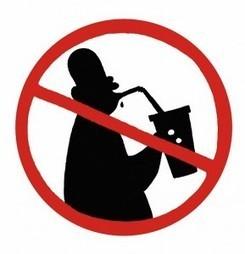 Vanaf dinsdag verboden in New York: bekers met een liter frisdrank - NRC Handelsblad | Calvin rechtsstaat | Scoop.it