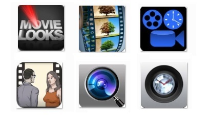 6 Useful Apps to Create Short Movies | iPads in K-6 | Scoop.it