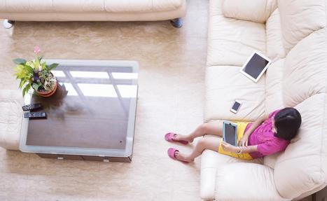A quoi pourrait ressembler la maison connectée de Google ? | Innovation & Technology | Scoop.it