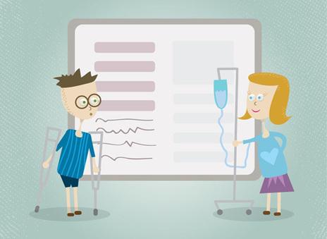 Aulas hospitalarias, mucho más que una clase   Blog de Tiching   Aulas Hospitalarias y TIC   Scoop.it
