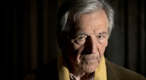 Director Costa-Gavras: European Cinema Could Not Survive Without State Protection | What's new in Visual Communication? | Scoop.it