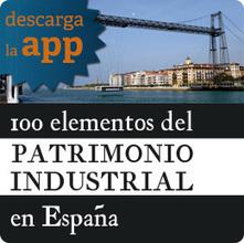 Spain: TICCIH-España - the website for TICCIH in Spain | Industrial Heritage | Scoop.it