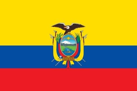 Flag of Country | Ecuador, Cole Dunbar | Scoop.it