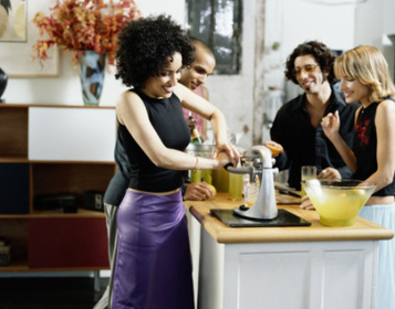 Get Your Sip On: 15 Juicing Recipes To Lower Blood Pressure ... | Health and Fitness | Scoop.it