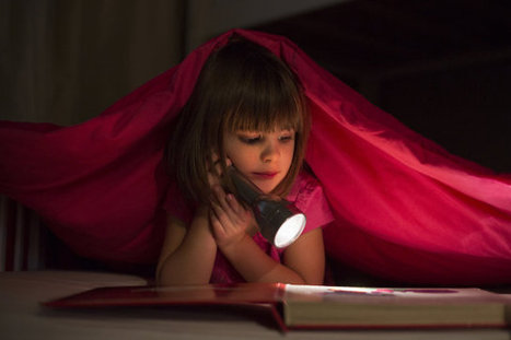 Sleep problems in children (Why?) | NoMePiacE !! | Scoop.it