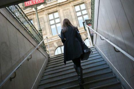 Le transport en commun est un sport de combat (pour 87% des femmes) | EuroMed égalité hommes-femmes | Scoop.it