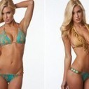 Fun and Flirty New Styles from Despi Swimwear 2013 | Easy Waves on styling you can see and feel | Scoop.it