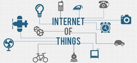 Internet of Things Boosts Up Marketing | SPEC INDIA | Java | Scoop.it