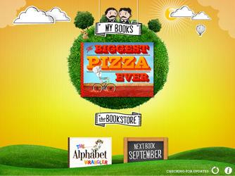 JibJab Jr. Books iPad App for Kids - JibJab   Transmedia 4 Kids: Creating Content For Children   Scoop.it