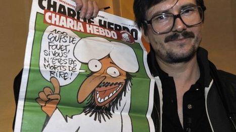 Luz quittera Charlie Hebdo la semaine prochaine | L'Express | CLEMI. Infodoc.Presse  : veille sur l'actualité des médias. Centre de documentation du CLEMI | Scoop.it
