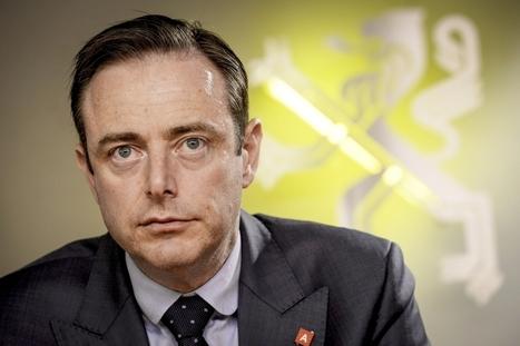 Bart De Wever mag het ziekenhuis verlaten | actua cedric | Scoop.it