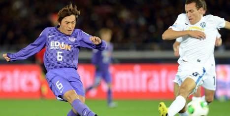 Foot - Coupe du Monde Clubs : Hiroshima défiera Al-Ahly - L'Equipe.fr | Réseaux sociaux - bon usage | Scoop.it