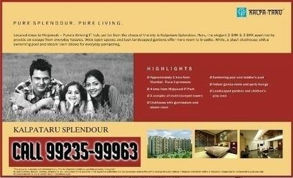 Kalpataru Splendour Floor Plans | Real Estate | Scoop.it