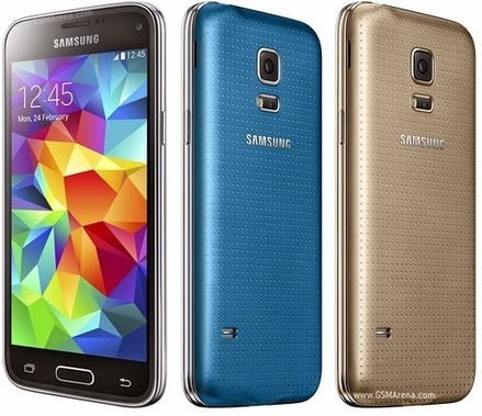 E_cell Mobile News: Samsung Galaxy S5 mini, Welcome to the Family | Worth a Share | Scoop.it