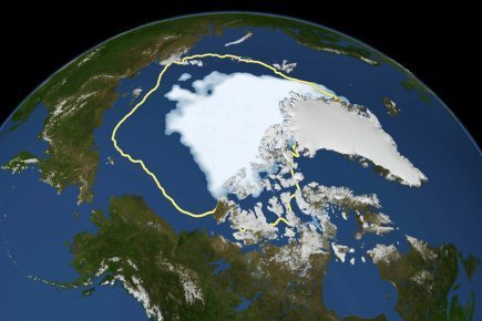 Ottawa lutte (enfin!) contre la pollution en Arctique | Toxique, soyons vigilant ! | Scoop.it