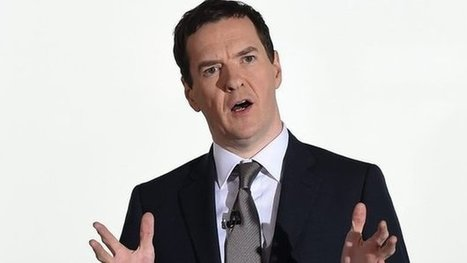 Don't fear low inflation - Osborne | National and International Economy | Scoop.it