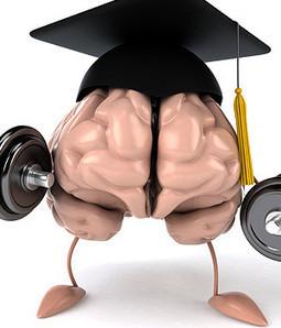 Ejercicios para entrenar tu cuerpo, pero también el cerebro :: Salud   Vida y Salud   Scoop.it