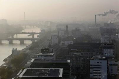 Sur le long terme, la qualité de l'air s'améliore - La Croix | environnement paysage biodiversité en SSD | Scoop.it