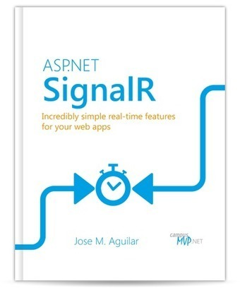 SignalR ebook | News de la semaine .net | Scoop.it