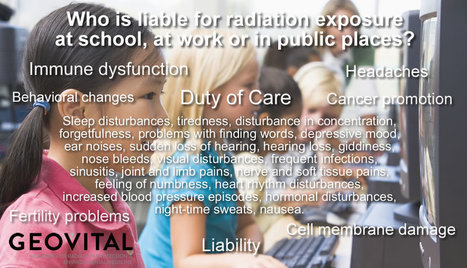 EMF, Wireless Radiation, & Screen Time Research // http://bit.ly/wifi_research | Safe Schools & Communities Resources | Scoop.it